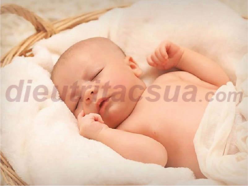 Phòng tránh và xử lý tình trạng trẻ sơ sinh bị vàng da
